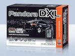 Pandora DXL 3500