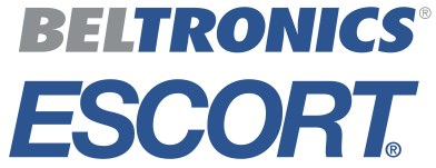 Escort Beltronics logo