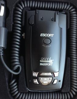 Escort 9500ix RU