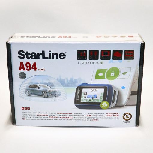 starline a94 krasnodar