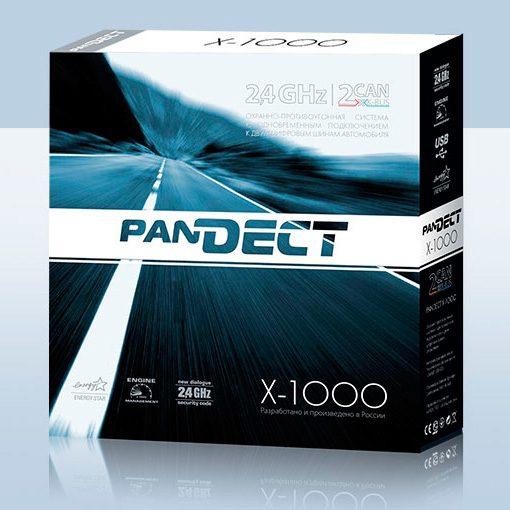 pandect x1000