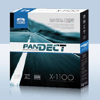 pandect x1100