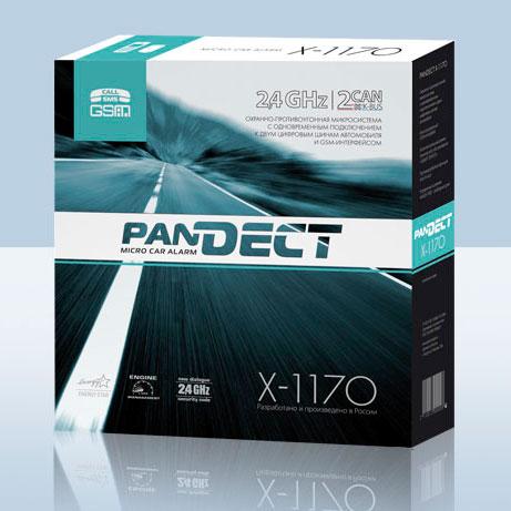 PANDECT-X-1170