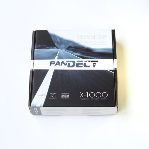 PanDECT X1000 Krasnodar
