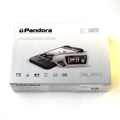 Pandora DXL 3970 Krasnodar-