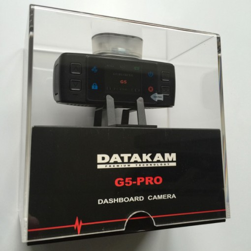 DATACAM G5 серии REAL PRO-BF