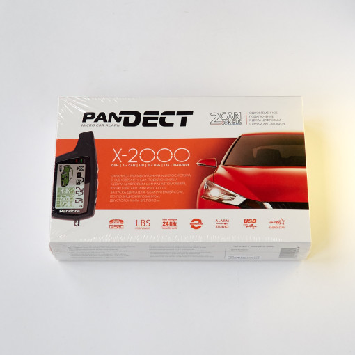pandect x2000 krasnodar