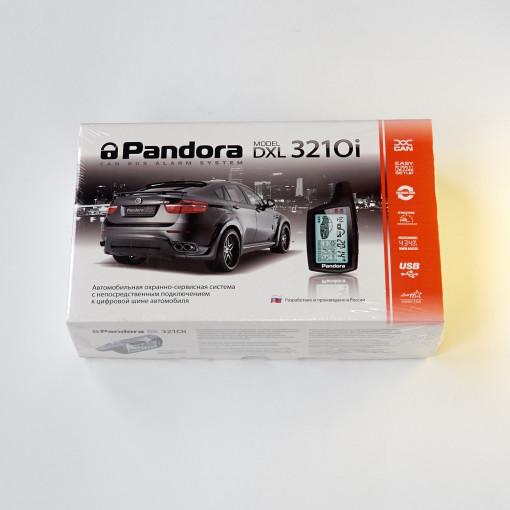 pandora dxl3210 krasnodar