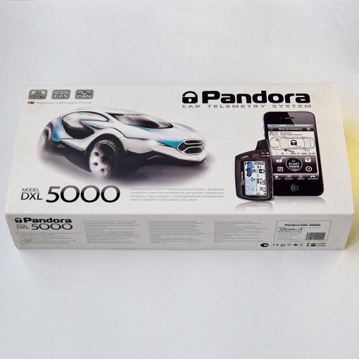 pandora dxl 5000 krasnodar