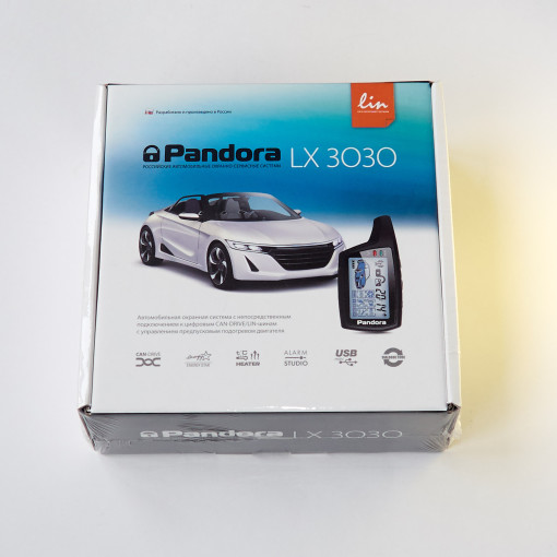 pandora lx 3030 krasnodar