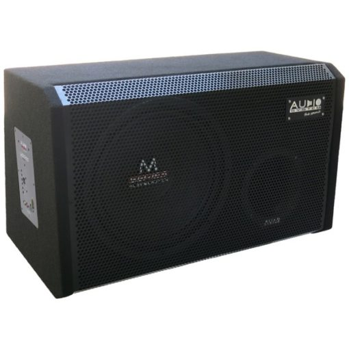 audio system m12 active