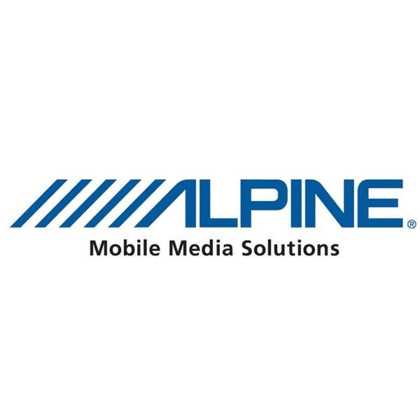 Снижена цена на магнитолы Alpine