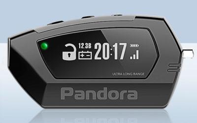 Скоро в продажу поступит Pandora DX-90