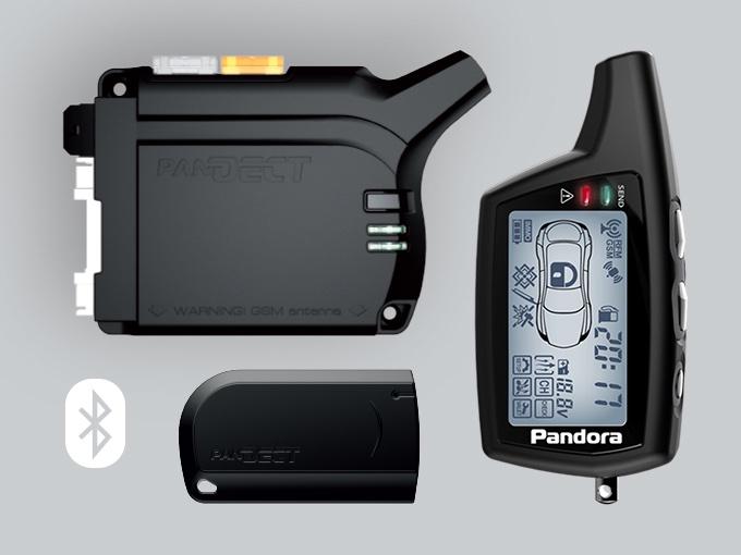 Скоро в продаже PanDect X-3110