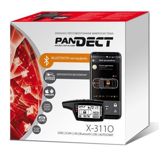 pandect x-3110 krasnodar