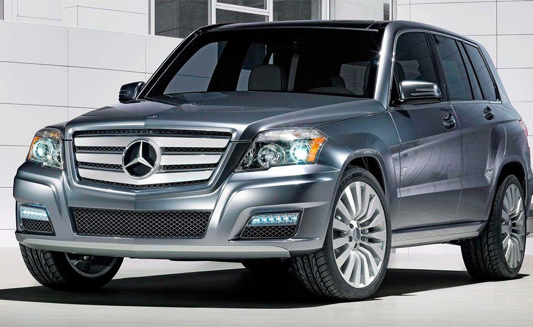 Бесключевой автозапуск Mercedes от Pandora – уже тестируется!