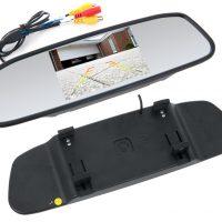Зеркало монитор для камеры заднего вида