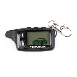 Брелок сигнализации tamarack TW 9010