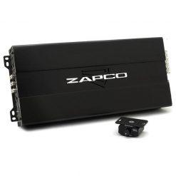 5-канальный усилитель Zapco ST-105D BT